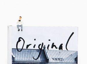 Original/Modell