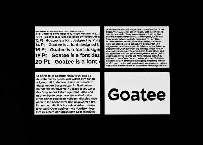 Goatee (10)